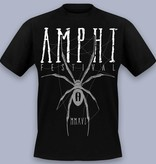 "T-SHIRT - ""SPIDER GREY 2016"""