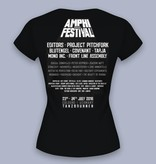 "GIRLY-SHIRT - MOTIV ""AMPHI FESTIVAL 2016"""