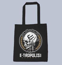 JUTEBEUTEL - E-TROPOLIS 2018