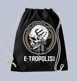 TURNBEUTEL - E-TROPOLIS FESTIVAL 2018