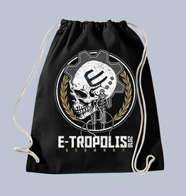 GYM BAG - E-TROPOLIS 2018