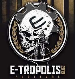 TICKET - E-TROPOLIS FESTIVAL 2019