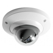 Beveiligingscamera 2 megapixel met micro sd opslag (compacte uitvoering)