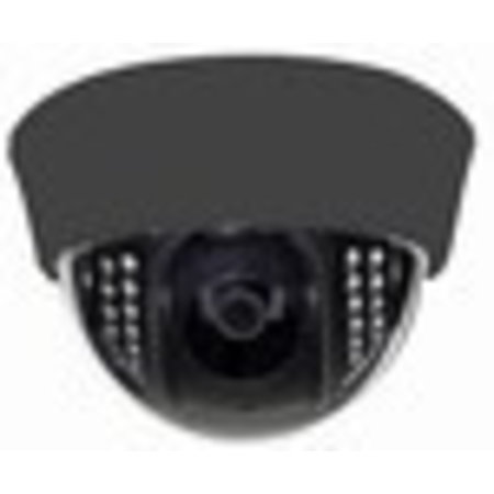 Beveiligingscamera ir dome 520 TVL met audio