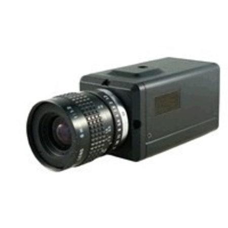 Box beveiligingscamera 540TVL en WDR