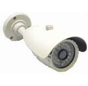 Bullet camera met hoge resolutie dag/nacht en IR LEDS 540TVL