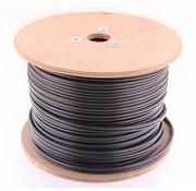 Coax RG 59 combi kabel 250 meter