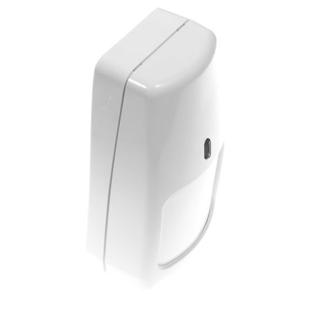 Honeywell draadloos Draadloze PIR Detector IRPI8M diervriendelijk