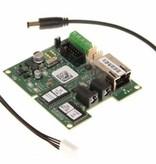 Honeywell Galaxy Galaxy Flex3 Ethernet Module voor de Galaxy Flex 3