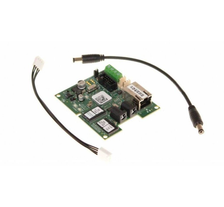 Galaxy Flex3 Ethernet Module voor de Galaxy Flex 3