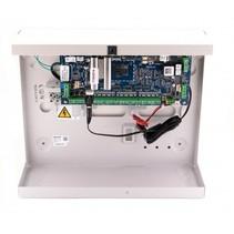 Galaxy Flex3-20 SK alarmcentrale in stalenkast