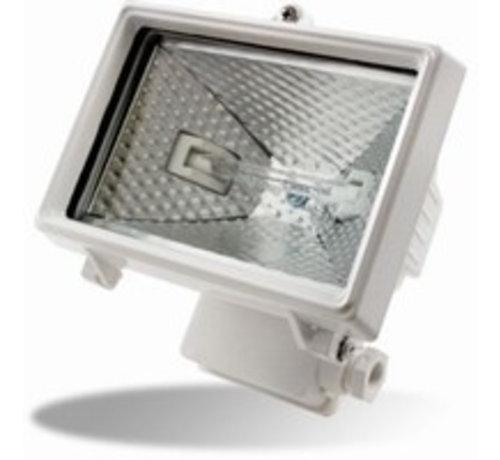 Halogeen verlichtingslamp 500 watt kleur wit