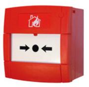 Handbrandmelder MCP1A