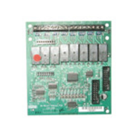 Notifier Notifier NFS 8-voudige relaiskaart