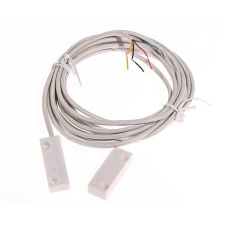 Opbouwcontact 4S-300 met weerstanden 1 K-Ohm
