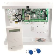 Alarmsysteem Galaxy G2-20 inclusief MK7 KeyProx