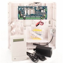 Galaxy Flex3-20 alarmcentrale met MK7