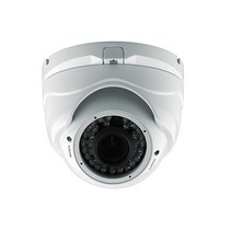Beveiligingscamera Dome Turbo TVI Full HD 2.8-12mm