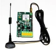 GSM kiezer met sms functie 2 kanalen