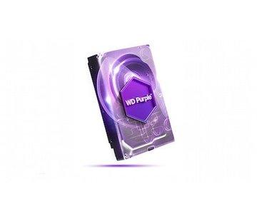 Western digital Harddisk WD PURPLE 4TB