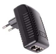 POE adapter 48Volt 0,5A