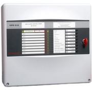 Notifier Brandmeldsysteem Notifier Horizon NFS 8