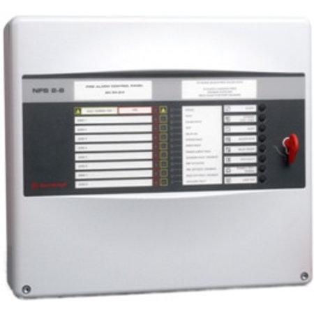 Notifier Brandmeldsysteem Notifier Horizon NFS 4