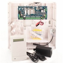 Galaxy Flex+ 20 alarmcentrale met MK7