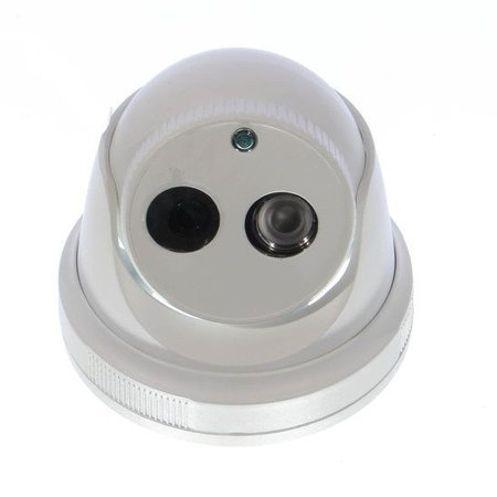 OBS Beveiligingscamera DS-2CE36-507-3L HD 2MP IR met 3.6mm lens low lux