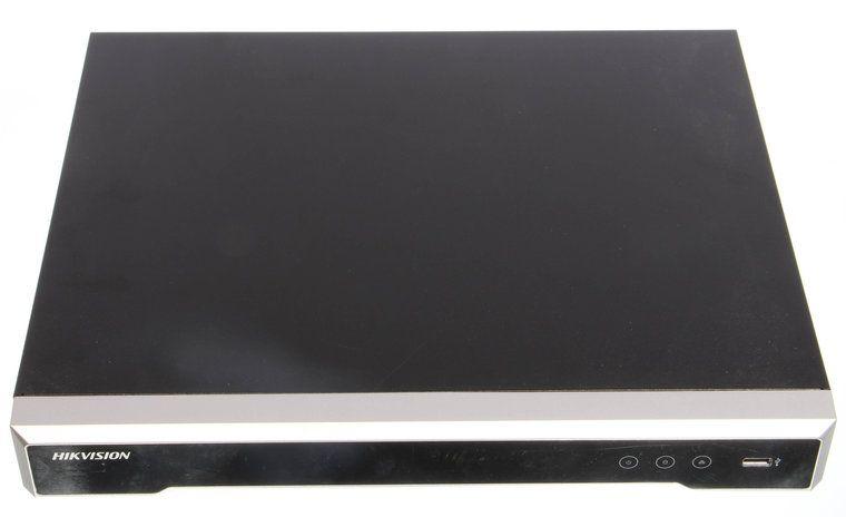 Hikvision DS-7608NI-K1-8P NVR recorder