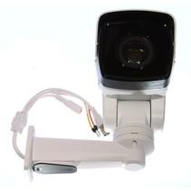 Mini PTZ bullet HD TVI beveiligingscamera 10x zoom