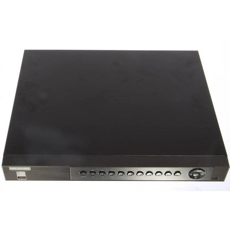 Hikvision Hikvision DS-7208HUHI-F2/N HD TVI recorder tot 3MP