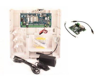 Honeywell Galaxy Galaxy Flex3-20 in kunstof kast met IP module