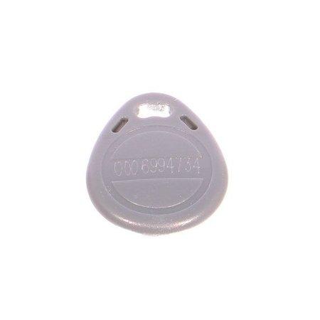 Galaxy-met-INSTALLATIE Keytag mini grijs voor mk7 prox en mk8 prox bedienpaneel