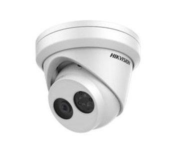Hikvision Hikvision DS-2CD2385FWD-I 8MP Turret Network Camera 2.8mm
