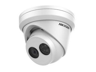 Hikvision Hikvision DS-2CD2355FWD-I 5MP Turret Network Camera 4.0mm
