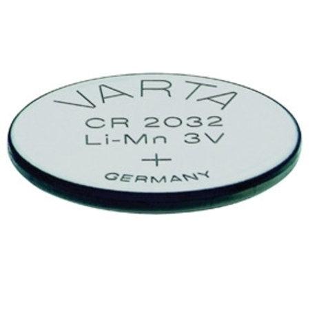 Varta Batterij CR2032 lithium