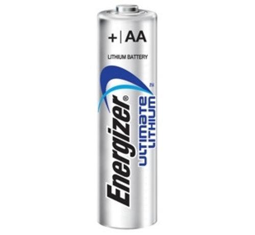 Batterij Lithium AA voor de Galaxy DT8M dual melders
