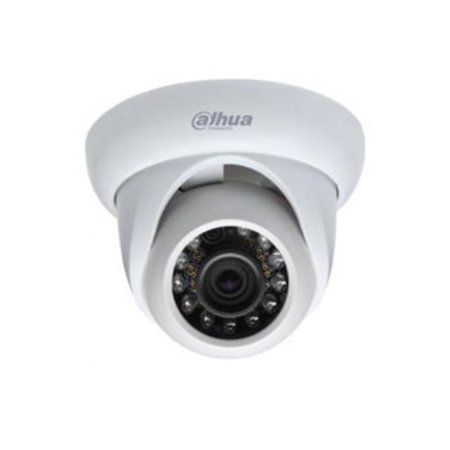 Dahua Dahua HD-CVI 720P Mini IR-Dome camera ,3.6mm lens,IP66