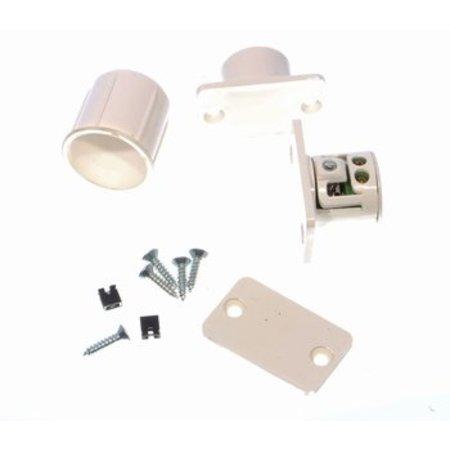 Magneetcontact inbouw A41HOCO met weerstanden voor grote gaten