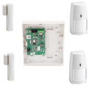 Honeywell draadloos Galaxy RF Starter-kit 01-A