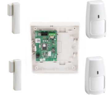 Honeywell draadloos Galaxy RF Starter-kit 01-A