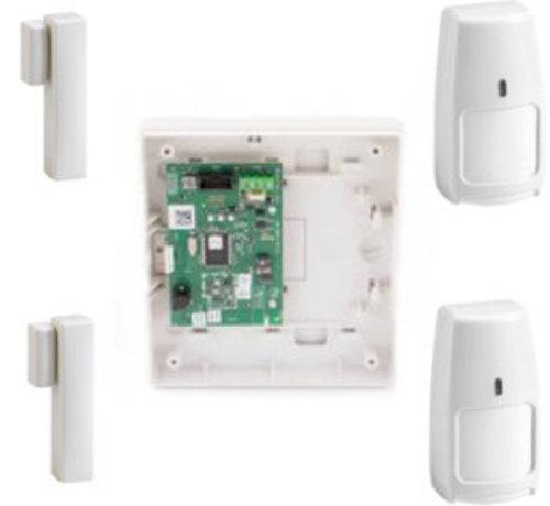 Honeywell draadloos Galaxy RF Starter-kit