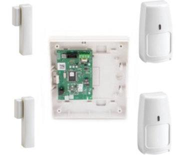 Honeywell draadloos Galaxy RF Starter-kit 01-B-diervriendelijk