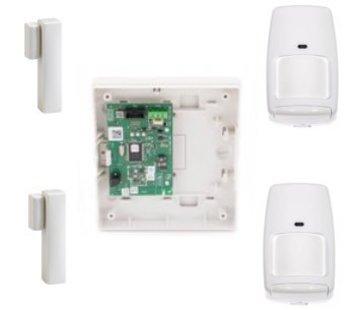 Honeywell draadloos Galaxy RF Starter-kit 01-C DUAL