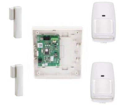 Honeywell Alarmsysteem Galaxy G2-20