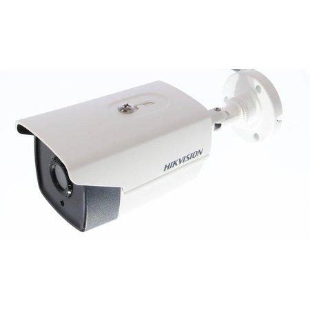 Hikvision Hikvision DS-2CE16H1T-IT3 3.6mm 5MP beveiligingscamera