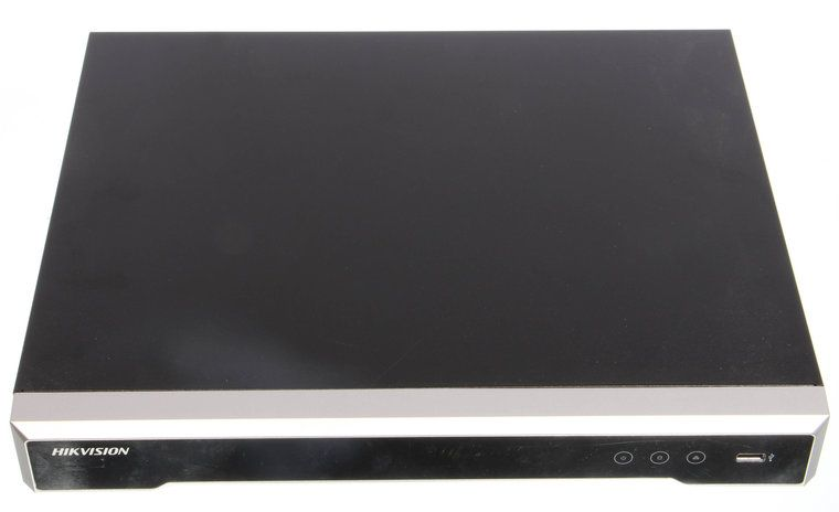 Hikvision DS-7608NI-I2-8P tot 12MP NVR recorder