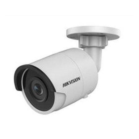Hikvision DS-2CD2025FWD-I 2 MP Ultra-Low Light Network Bullet Camera