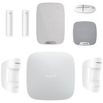 AJAX Smart alarmsysteem pakket 1 kleur wit